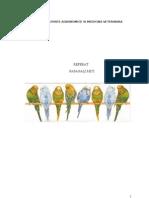 Papagali mici