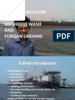 Shipping Sector1