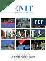 2010 Corporate Annual Report English