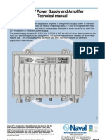 PSA 30V Manual