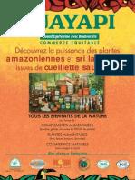 Catalogue Guayapi