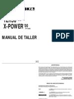 Yamaha+TZR+50R+00+Taller
