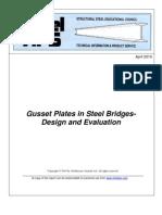 Bridges Gusset Plates