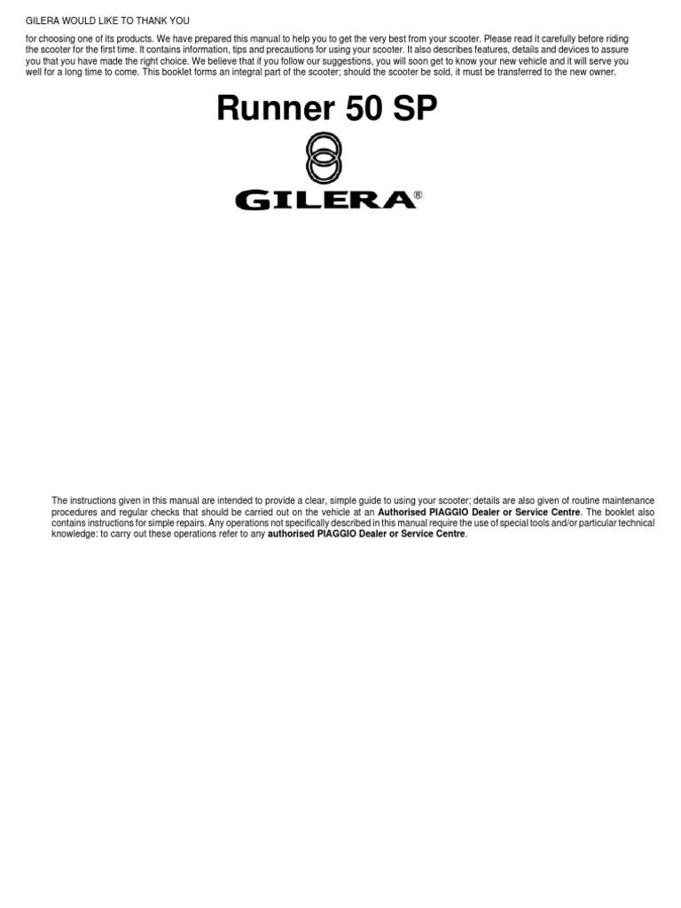 ... Array - gilera runner 50 owner manual communication studies palgrave rh  newbesten tk
