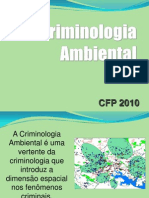 002 - Criminologia AMBIENTAL