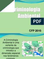 002 - Criminologia AMBIENTAL
