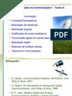 2a Cap1-Princípios de Comunicações