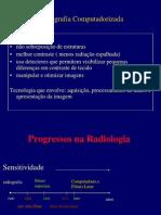 CT-Tomografia Computadorizada