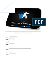 formulaire fsb