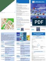 Brochure Anti Aging corso 9 giugno Prof. Alessandro Gelli