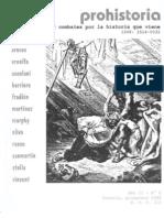 PROHISTORIA 2 - (1998) COMPLETA