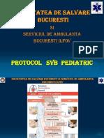 Svb Pediatric