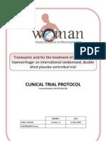 Woman Protocol
