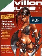 Sillage- Pavillon Rouge 12-2002