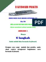 Belajar Keyboard Praktis .Nitro PDF