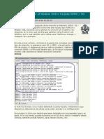 Configuración Modem ZTE para debian