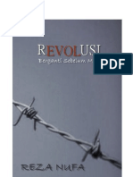 Revolusi Berganti Sebelum Mati