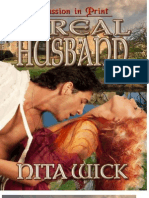 A Real Husband - Nita Wick
