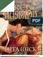 A Real Husband - Nita Wick