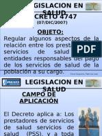 EXPOSICION 4747 Y 3047
