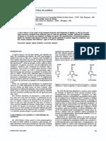 Lignina_Isolamento e análise