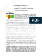 CLASES DE TECNOLOGIA