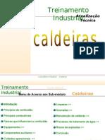 CALDEIRA