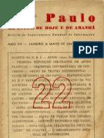 Eletrificação da Sorocabana_1946