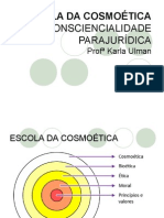 Intraconsciencialidade Parajurídica