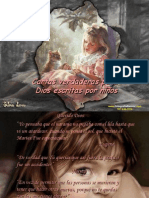 Cartas Para Dios Escritas Por NENES1