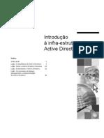 Aula 01-Introducao Ao Active Directory