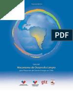 Sp Chile Guia Mecanismo Desarrollo Limpio