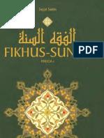 Fikhus Sunne SejjidSabikwww.tewhid.blogspot.com Text