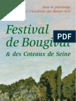 Plaquette Festival 2012 BAT