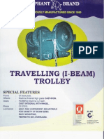 Trolley Pamphlet
