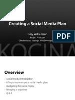 creatingasocialmediaplan-091118105817-phpapp01