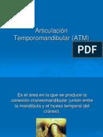 Clase ATM