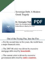 Debt Tragedy