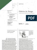 Rafael Cardoso - A prática do design entre guerras