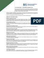 DBT Credit Scoring Leaflet FINAL