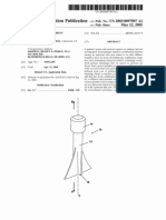 10 831 498 Pulsejet Ejector Thrust Augme