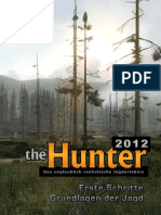 Thehunter Manual De