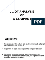 Swot Analysis Final 641126037