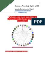 Principios de Comunicación Digital