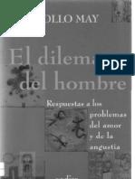May Rollo - El Dilema Del Hombre (Imagen)_scissored