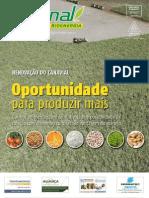 Jornal Canal Bioenergia Maio 2011