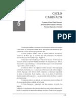 Livro Fisiologia Cardiovascular