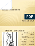 NURULLAH ALKAN-Rational Choice Theory