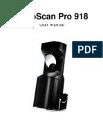 RoboScanPro918
