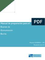 Nuevo Manual ECE